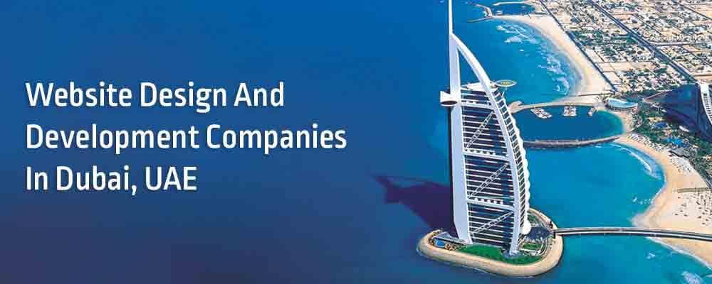 Best Alternatives To Website Design And Development Companies In Dubai, UAE