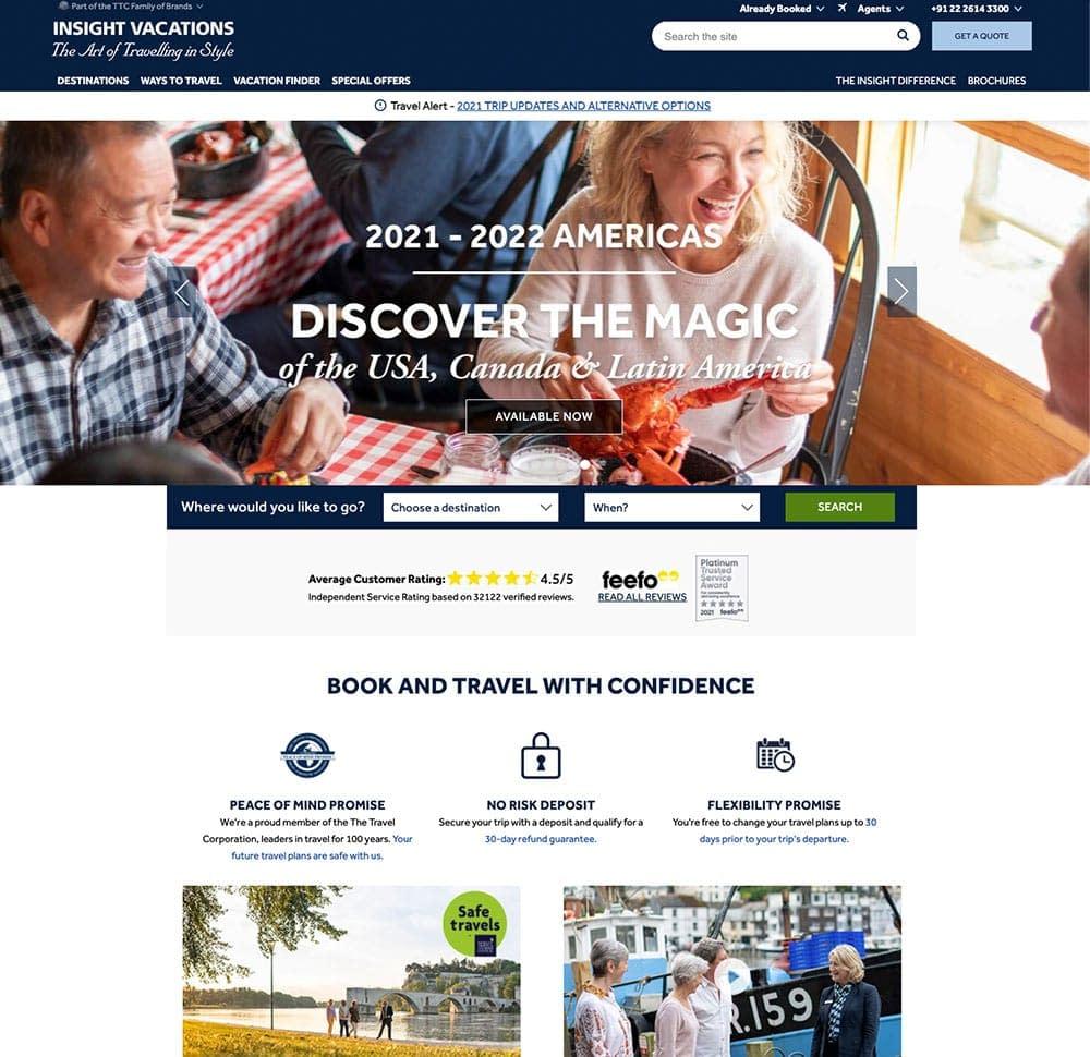 Travel-Website-Design-kerala