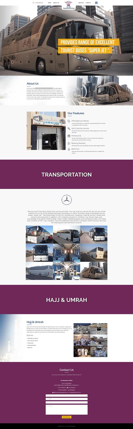 al-ali-transport-qatar