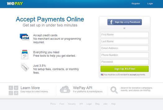 wepay-page