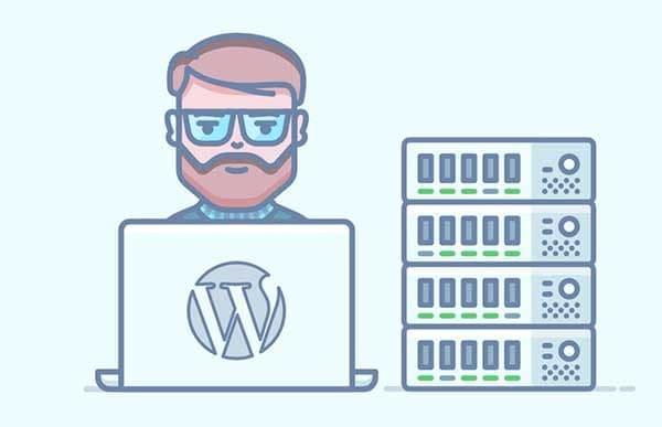 WordPress Website Development in Kerala