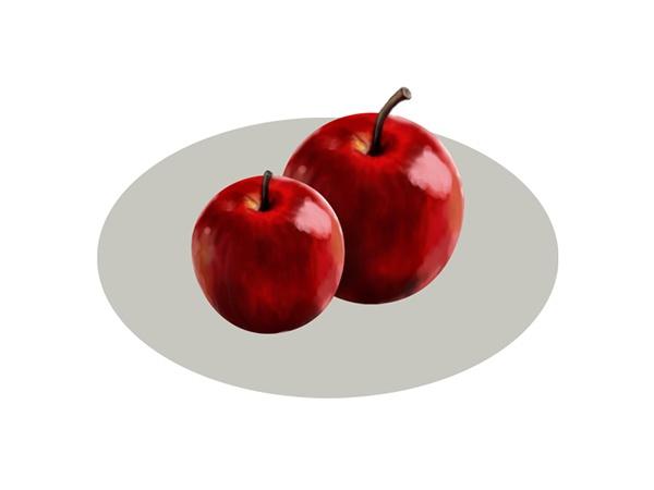arul-apple-painting-7