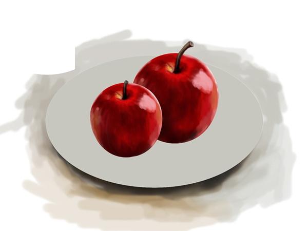 arul-apple-painting-8