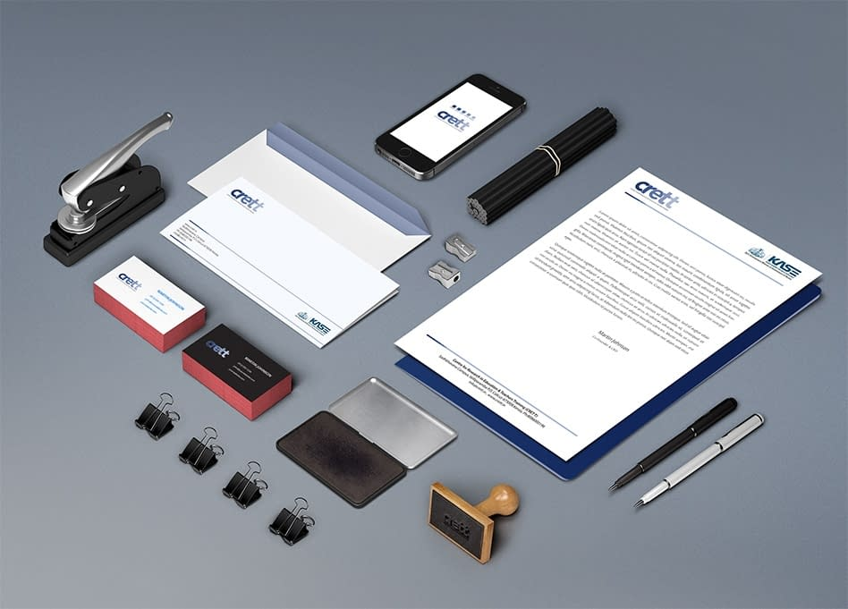 stationery design-1