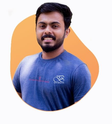 arul m joseph freelance Website Designer and Developer