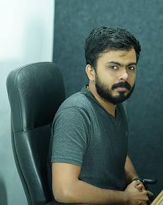 Freelance web designers in Kochi